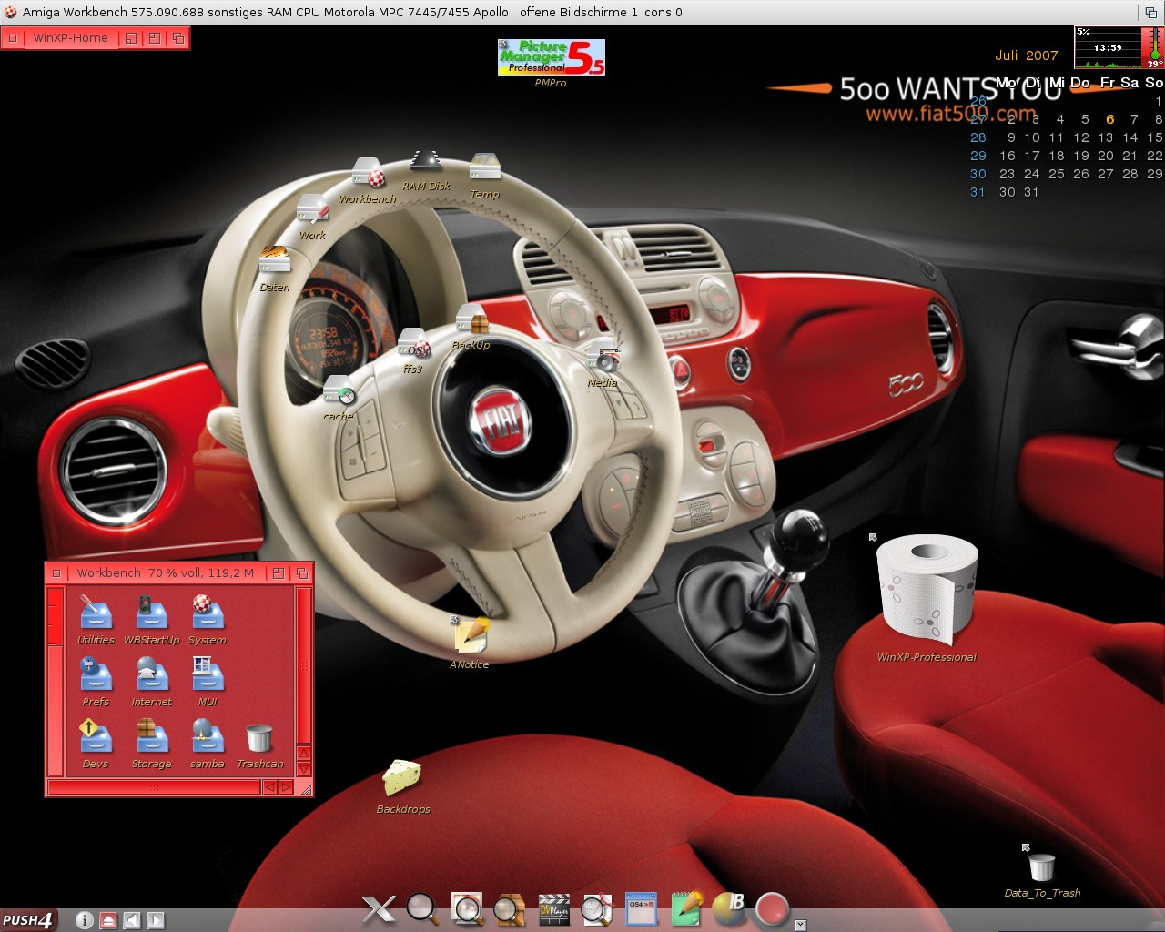Red-White-OS4-screenshot 1