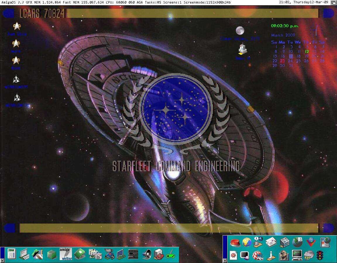 A1200T OS3.9 screenshot (another trekbench)