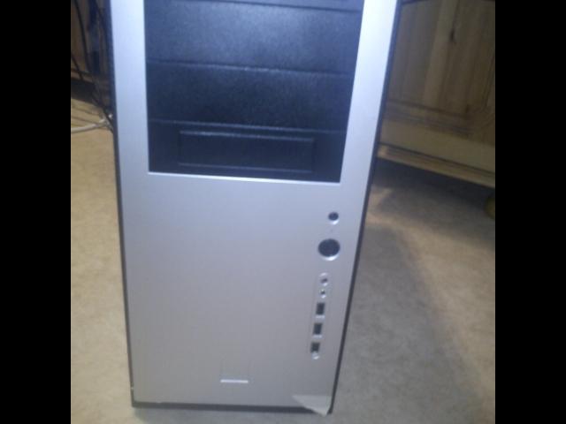 Front case antec 460 :)
